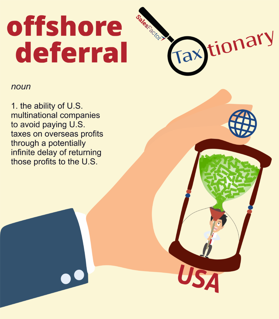 offshore-deferral