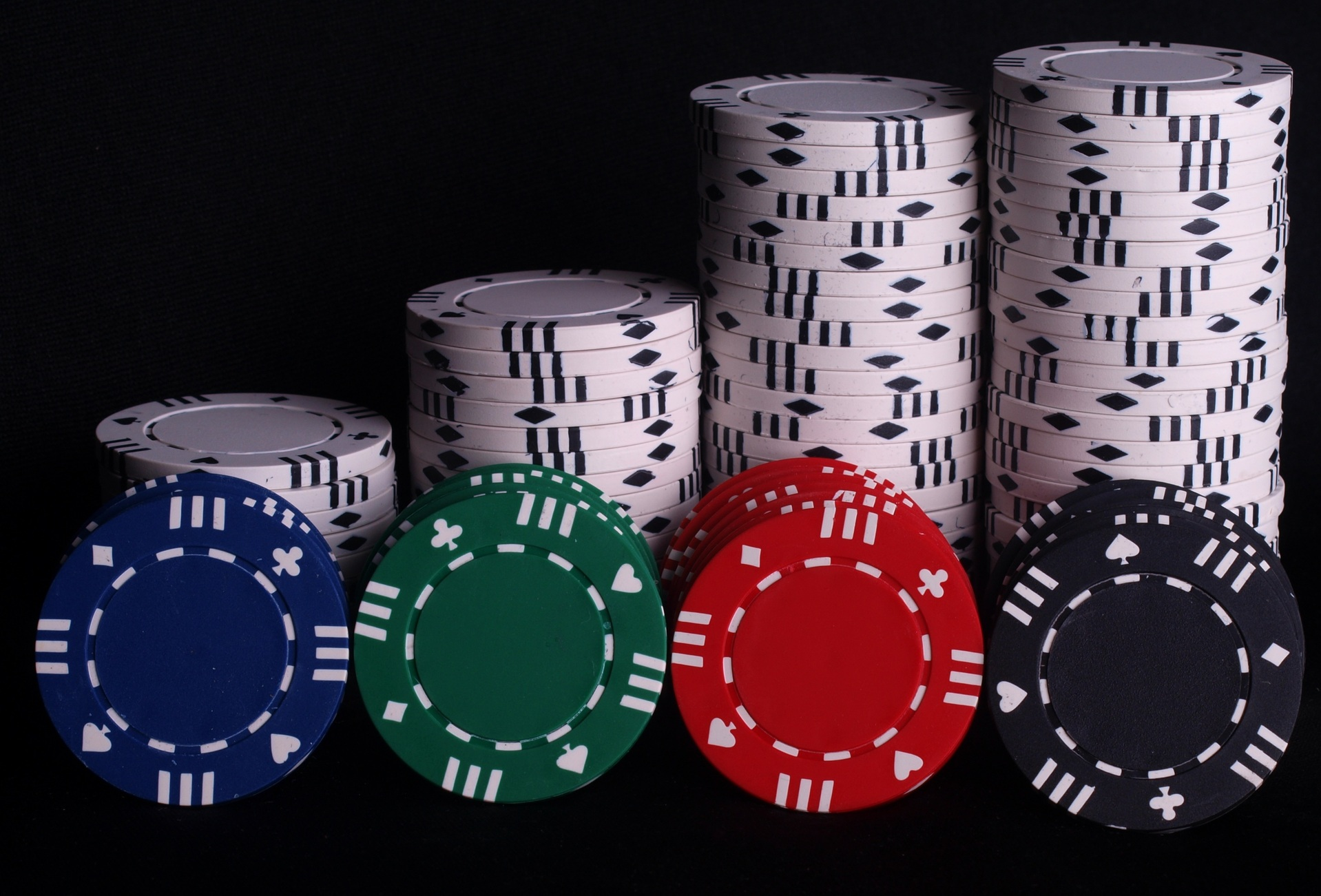 Treasury Poker